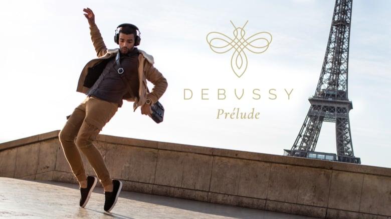 Debussy Audio