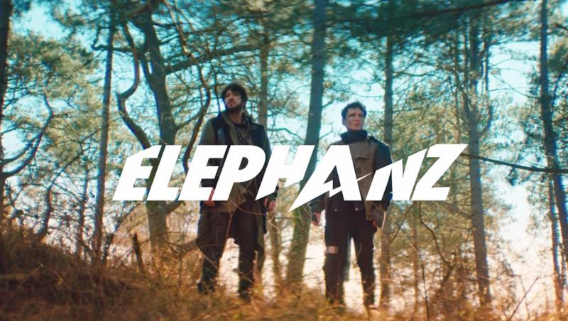 Maryland d'Elephanz
